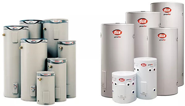 electric hot water tanks sydney